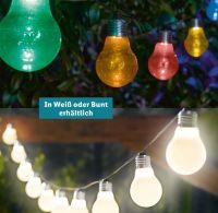 LED-Sommerlichterkette von Melinera