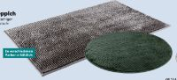 Mikrofaser-Badteppich von Miomare