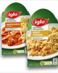 Genießer Schmankerl von Iglo