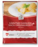 Kärntner Kasnudel von Echt Österreich