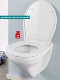 WC-Sitz Top Screw von Miomare