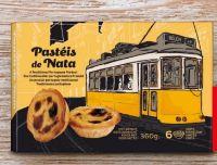 Pastéis de Nata von Sol & Mar