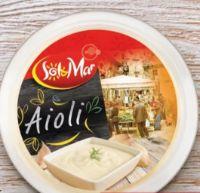Aioli Creme von Sol & Mar
