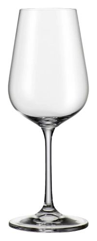 Weissweinglas Norma von Bohemia Cristal