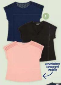 Damen-Shirt von Blue Motion
