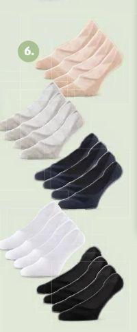 Damen-Socken von Blue Motion