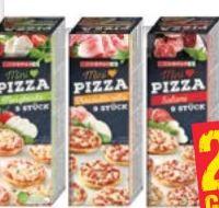 Mini Pizza von Despar
