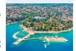 Malinska-Kroatien von Hofer-Reisen