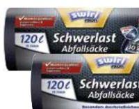 Profi Schwerlast-Abfallsack von Swirl