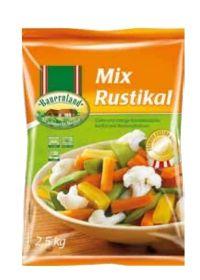 Gemüsemischung Rustikal von Bauernland