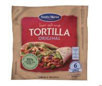 Wrap Tortilla Original von Santa Maria
