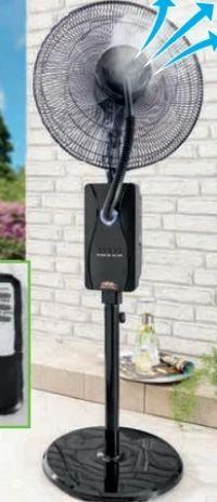 Ventilator von Mauk