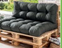 XXL-Outdoor-Sitz-Rückenkissen von Bella Casa