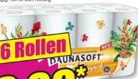 Toilettenpapier von Daunasoft