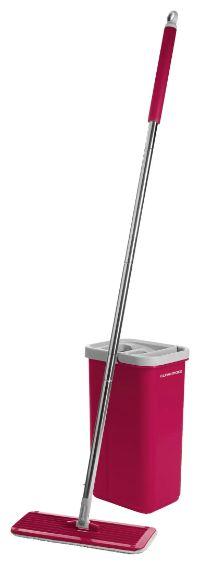 Bodenreinigungsset Komfort-Mopp von Clean Maxx
