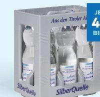 Mineralwasser von Silberquelle