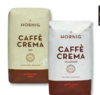 Bio-Caffe Crema von J. Hornig