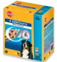 Hundenahrung DentaSticks von Pedigree