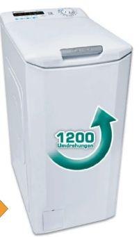 Waschmaschine CSTG 272DVE/1-S von Candy