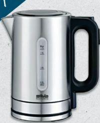 Wasserkocher KL-T 2200 von Silva Homeline