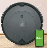 Saugroboter Roomba 697 von iRobot