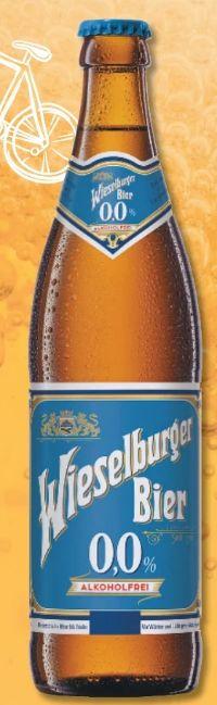 Bier von Wieselburger