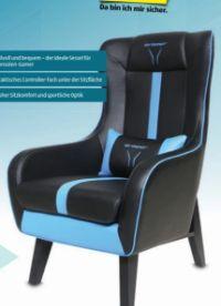 Gaming-Sessel X89110 von Medion