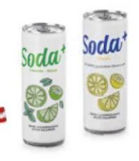 Soda Limonade