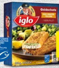 Goldschatz von Iglo