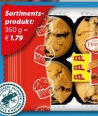 Muffins von Confiserie Firenze