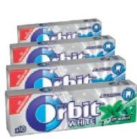White von Orbit