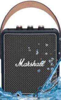 Stockwell II Indigo Bluetooth von Marshall