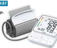 Oberarm-Blutdruckmesser BM 51 Easy Clip von Beurer