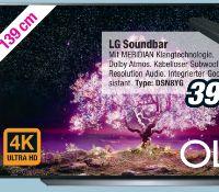 Ultra HD OLED 55C19LA von LG