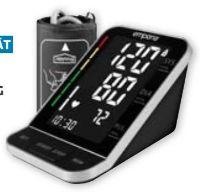 Oberarm Blutdruckmesser V10-B von Emporia