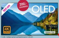 Ultra HD OLED-TV 65G19 von LG