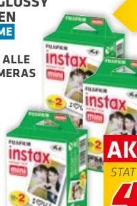 Instax Mini Glossy von Fujifilm