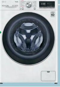Waschmaschine F4WV708P1E von LG