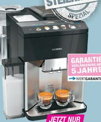 Kaffeevollautomat TQ503D01 von Siemens