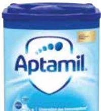 Aptamil Pronutra Advance 2 von Milupa