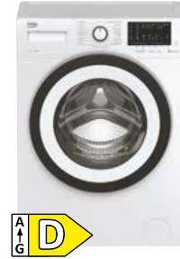 Waschmaschine WUV 7716 PT von Beko