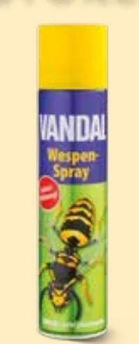 Wespenspray von Vandal