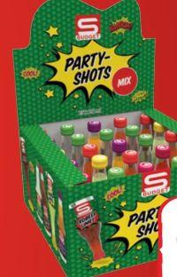 Party-Shots von S Budget