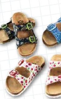Kinder-Pantoffel von Rubin