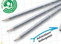 Bleistift Grip von Faber Castell