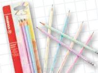 Bleistifte Pastell von Stabilo