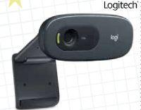 HD Webcam C270 von Logitech