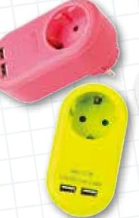 Adapter von Simpex Color