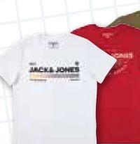 Herren T-Shirt von Jack & Jones