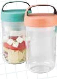 Jar To Go Becher von Lékué